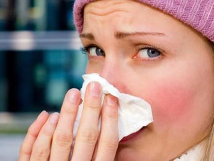 اكتشاف علاج لجميع فيروسات الإنفلونزا Imgid122085