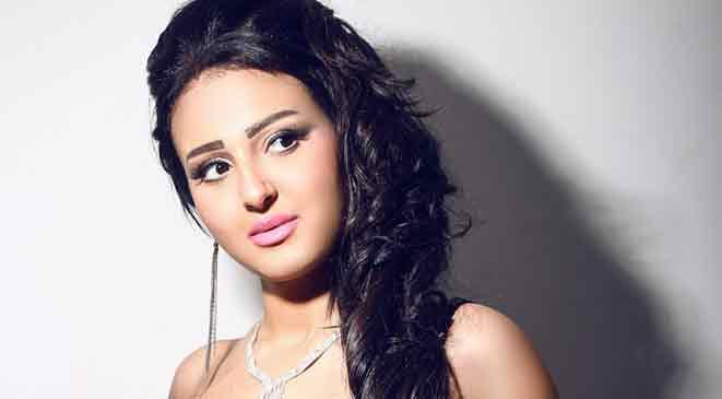 شيماء الحاج 2018 الممثلة المصرية شيماء الحاج 2018