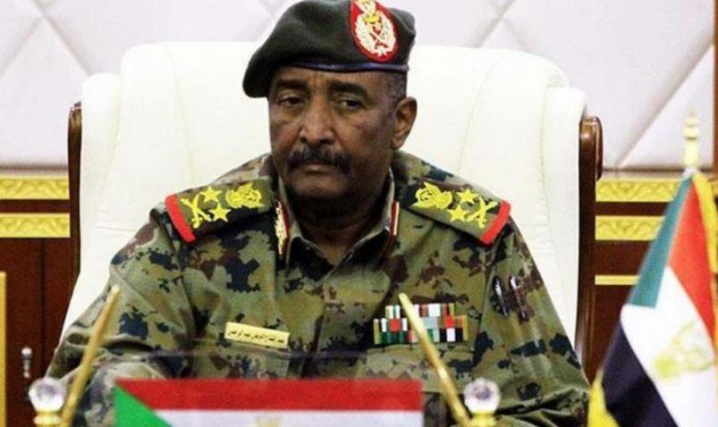 0b7ba070e67a0 رئيس المجلس العسكري الانتقالي السوداني يزور الإمارات