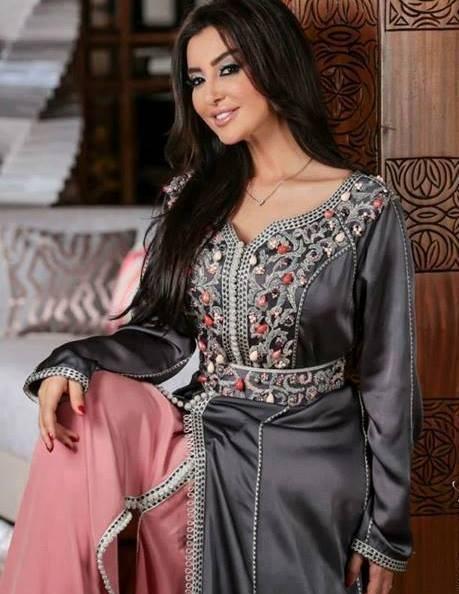 6208c53f31a3b جمعنا لك أبرز لوكات ميساء مغربي في الفترة الأخيرة. فهل تعتبر من أكثر  النجمات العربيات أناقةً؟