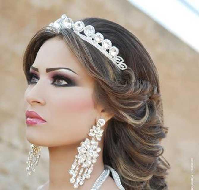 Average Of Bridal Hair And Makeup 2017 : ?????? ??????? ????? ???????? ??? ??? ????? - ???