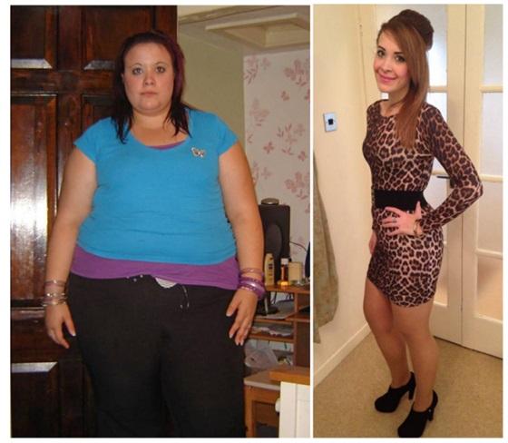 Bajar de peso 10 - 20 kg en 1 mes comprobado