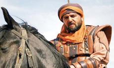 مسلسل خالد بن الوليد يجمع النجوم العرب