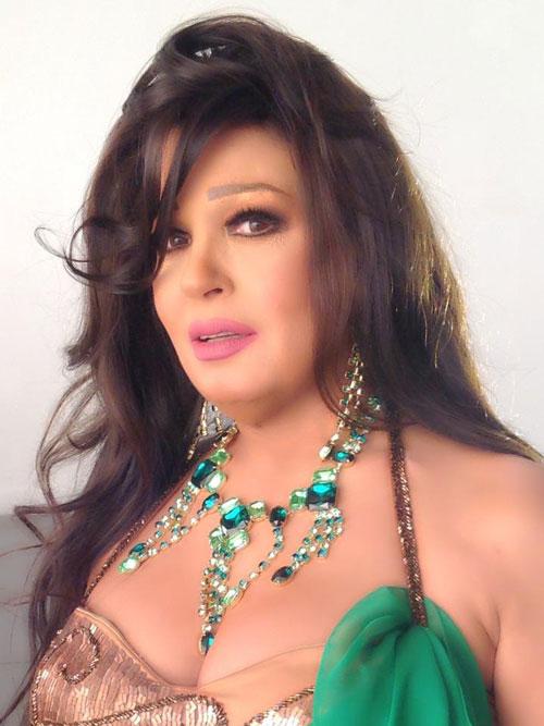 Sexy Fifi Abdou 86
