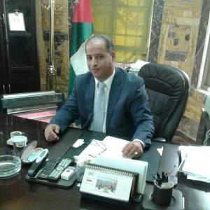 نتيجة بحث الصور عن الدكتور صخر محمد المور