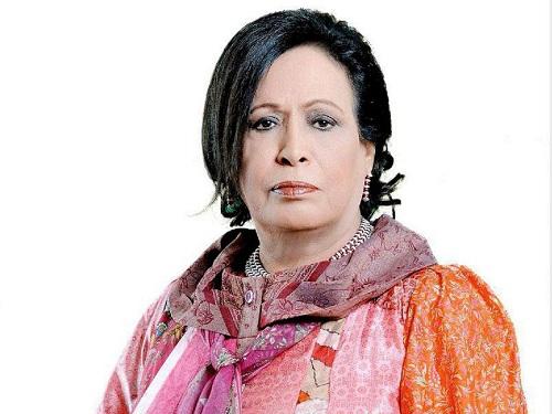 هذه حقيقة وفاة الفنانة الكويتية حياة الفهد