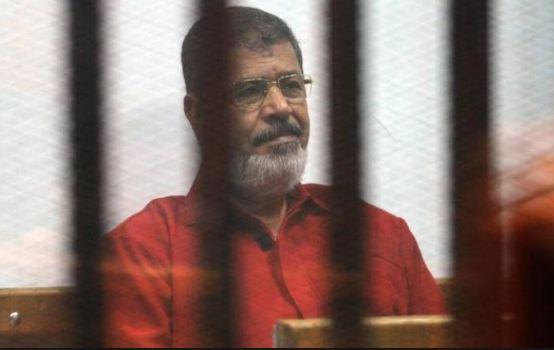 الجيش المصري يعلن حالة الاستنفار القصوى عقب وفاة محمد مرسي