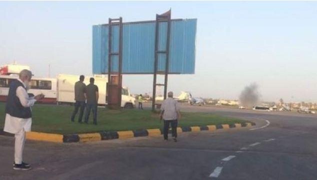 f0c21dce9 ليبيا.. إغلاق مطار معيتيقة بطرابلس