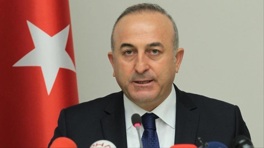 تركيا:حقوق الفلسطينيين لا تباع ولا تشترى