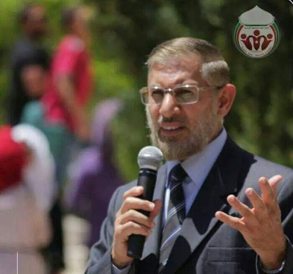 جمعية جماعة الإخوان المسلمين تنتخب اعضاء مكتبها التنفيذي