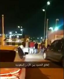 بعد 9 أيام بلا إصابات السعودية ت صدر كورونا إلى الأردن