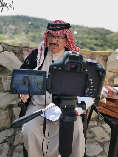 كتاب العشائر الاردنية احمد عويدي العبادي