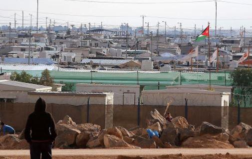 183 مليون دولار لدعم لاجئين في الأردن
