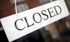 إغلاق 9 منشآت تجارية في الرصيفة