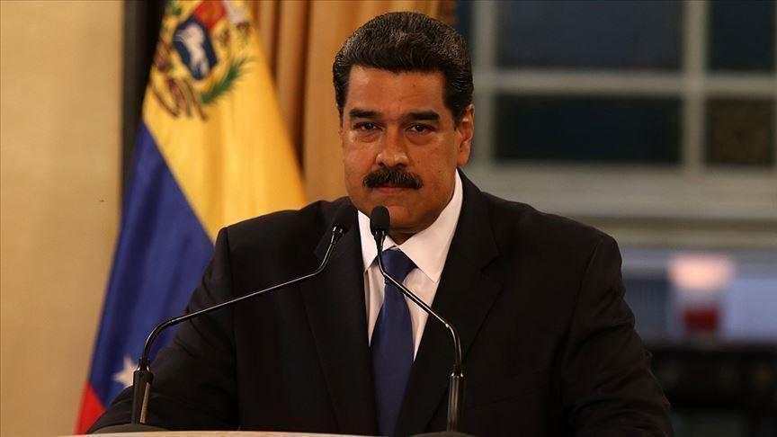 مادورو يعفو عن مئة معارض لتعزيز المصالحة الوطنيّة