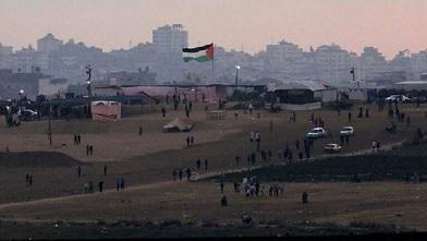 بدء توريد الوقود لمحطة الكهرباء في غزة