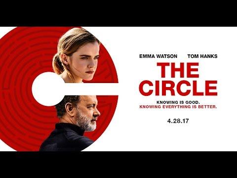نظرة على فيلم الدائرة The Circle
