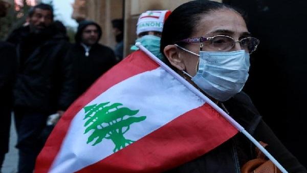 لبنان يسجل 4 وفيات و 527 اصابة جديدة بكورونا