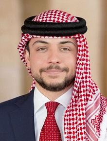 ولي العهد: الأردن مستعد ليكون مركزاً لمحاربة فيروس كورونا