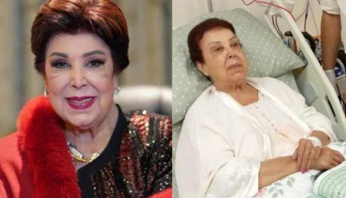 ابنة رجاء الجداوي تكشف سر عن والدتها عمره 50 عامًا - شاهد