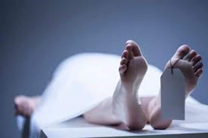 رجل يبث لحظات موته على الفيسبوك .. بالصور
