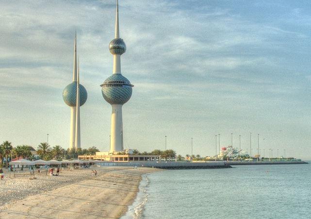 الكويت تعلن عن حصيلة جديدة بوفيات واصابات كورونا
