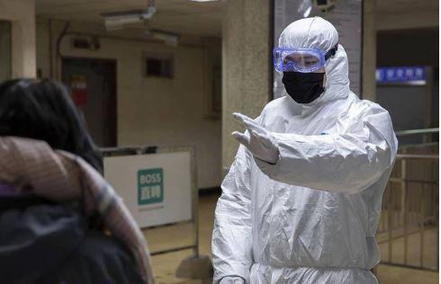 الصحة العالمية تكشف عدد إصابات كورونا بشرقي المتوسط