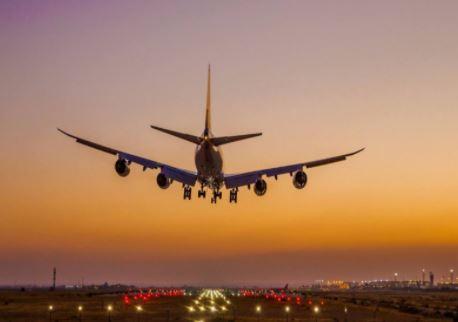 عودة الرحلات الجوية المنتظمة اليوم