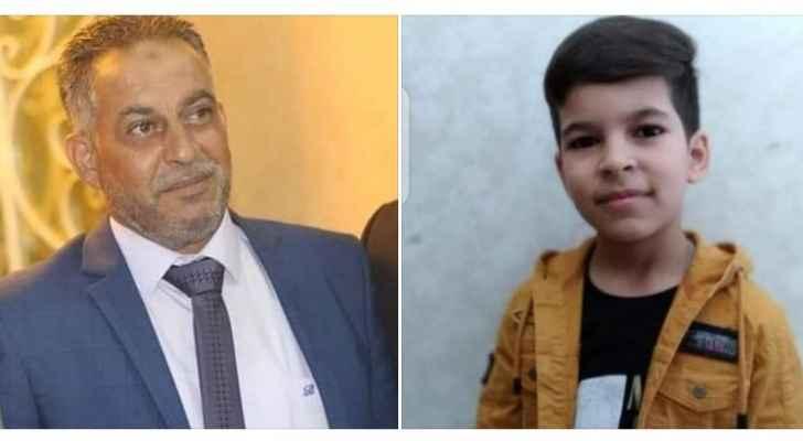 الأردنيون ينعون عبدالله ووالده بكلمات مؤثرة - شاهد