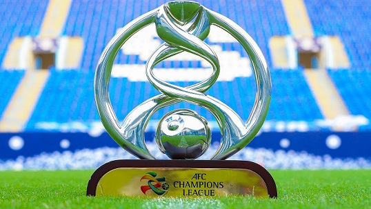 طاقم حكام أردني يشارك بإدارة مباريات دوري أبطال آسيا