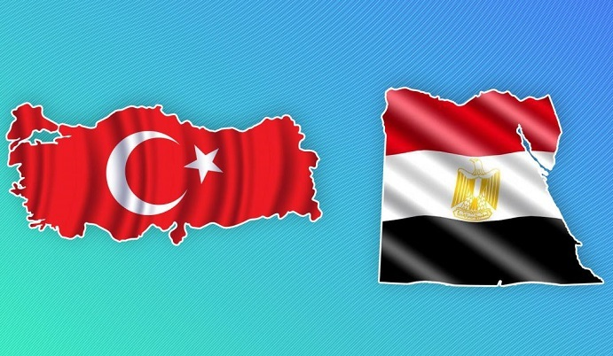 تقارب مصري تركي .. والقاهرة ترد