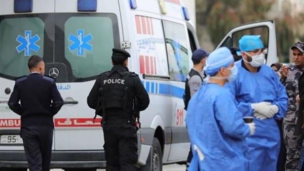 توضيح من وزارة الصحة في حال ارتفاع عدد المصابين بكورونا