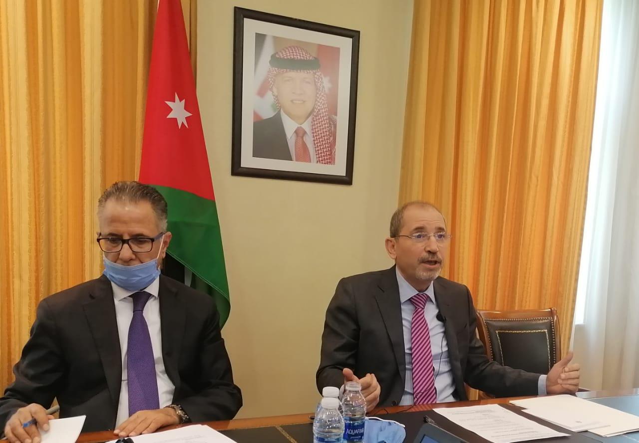 الأردن والسويد ينظمان اجتماع لحشد دعم لأونروا