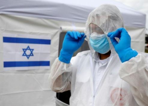 ارتفاع كبير بإصابات كورونا في اسرائيل