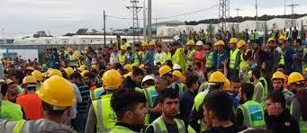 زيادة حالات الانتحار في صفوف العمال في تركيا