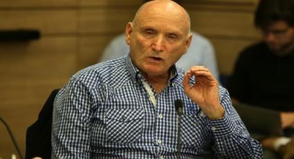 جنرال إسرائيلي: إسرائيل تواجه خطر الإنهيار