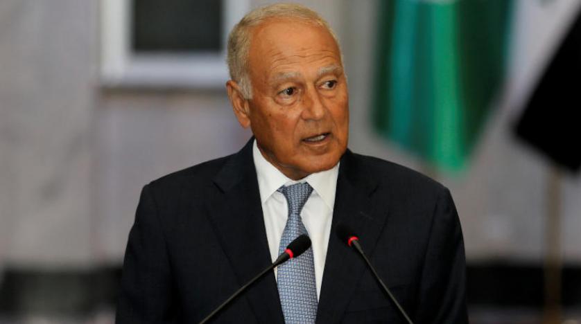 أبو الغيط: هناك أصوات تطالب بإلغاء الجامعة العربية