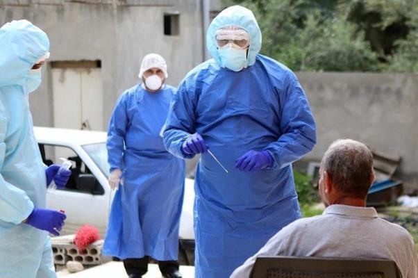 42 إصابة جديدة بكورونا في جرش