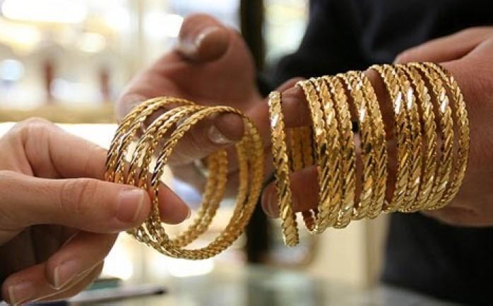38.6 دينار سعر غرام الذهب عيار 21