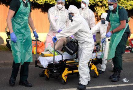 البرازيل تتجاوز 5 ملايين إصابة بكورونا