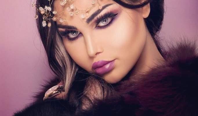 هيفا ماجيك المتحولة جنسيا تبرز إثارتها بإطلالة خادشة للحياء..شاهد
