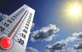 أيلول الماضي الأعلى حرارة في العالم
