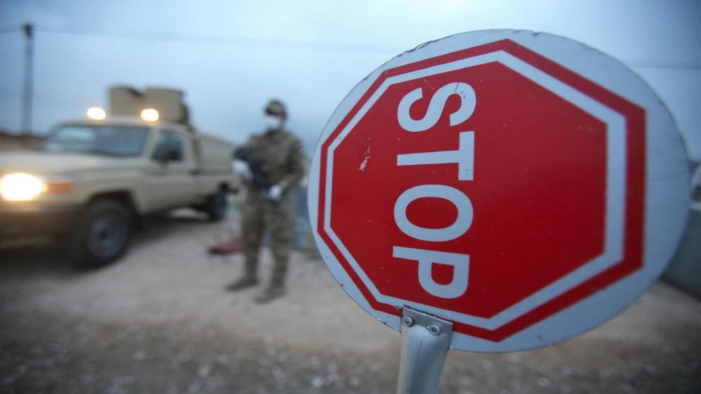 إدارة الأزمات تنشر خارطة حول فوائد الحظر الشامل .. صور