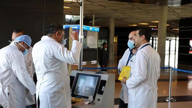 اعتماد 8 مستشفيات خاصة لمرضى كورونا