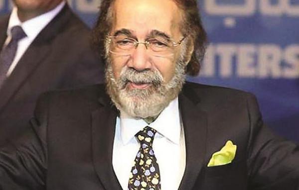 ما سبب تأجيل جنازة الفنان محمود ياسين