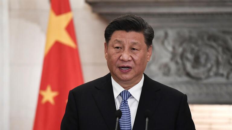 رئيس الصين يدعو إلى الاستعداد للحرب