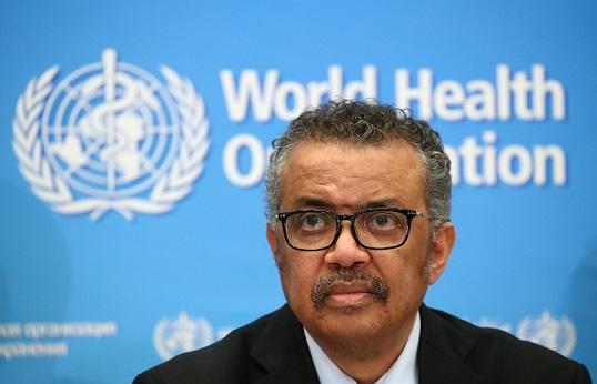 الصحة العالمية تقدم توصية مهمة