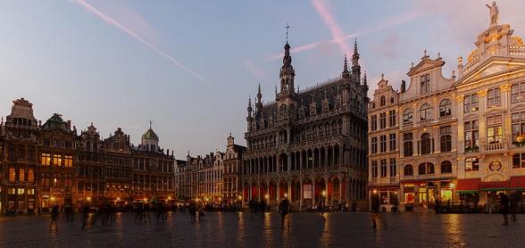 بلجيكا تعلن فرض حظر ليلي شامل