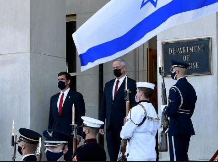 واشنطن تتعهد بالحفاظ على التفوق العسكري الإسرائيلي