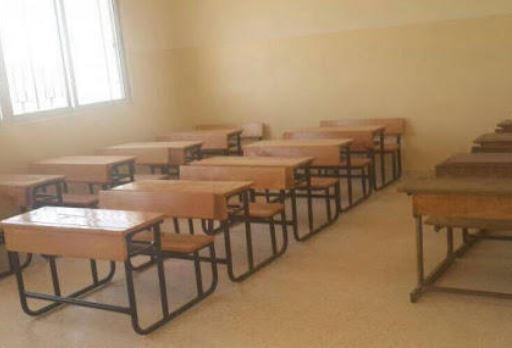 تسجيل اصابات كورونا بـ 6  مدارس في الرمثا